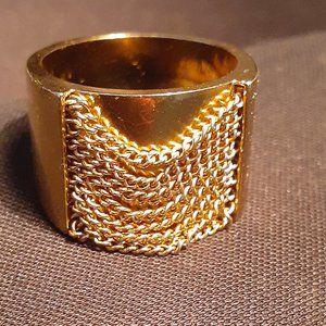 Michael Kors Multi-chain ring